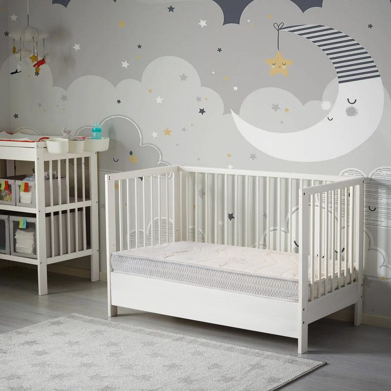 Dolce Vita® Baby Mattress in a Room
