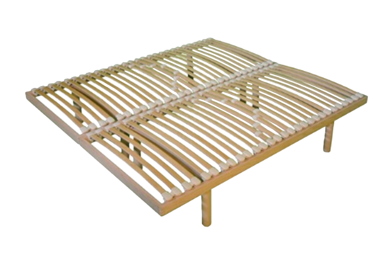 Orthoflex Bed Frame